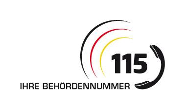 D115 Behördenrufnummer