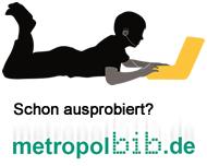 Metropolbib - eBooks ausleihen