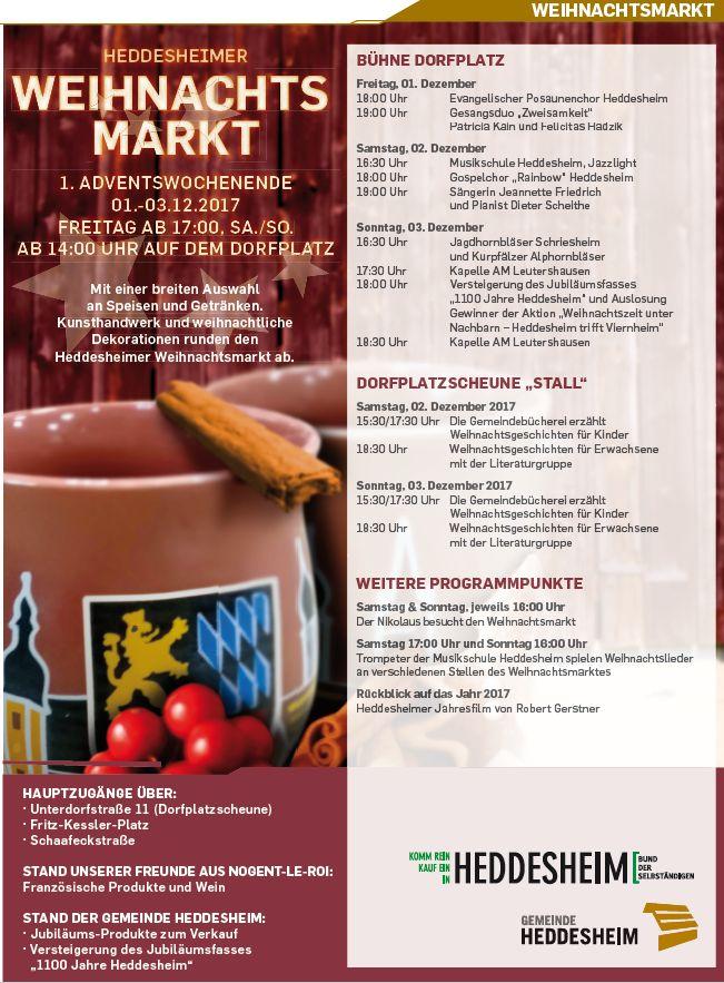 Programm_Weihnachtsmarkt_2017