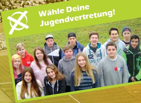 Jugendvertreterwahl 2018