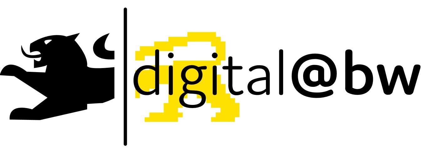 Logo Digital BW