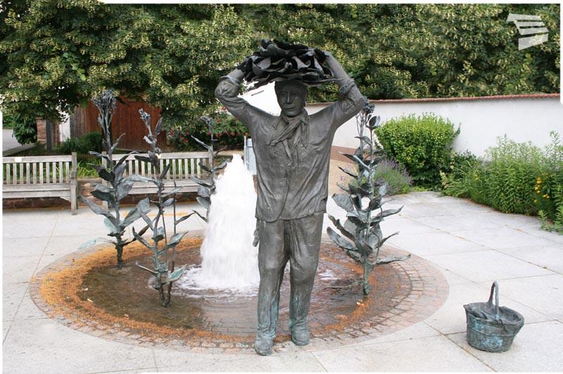 Tabakbrunnen Heddesheim