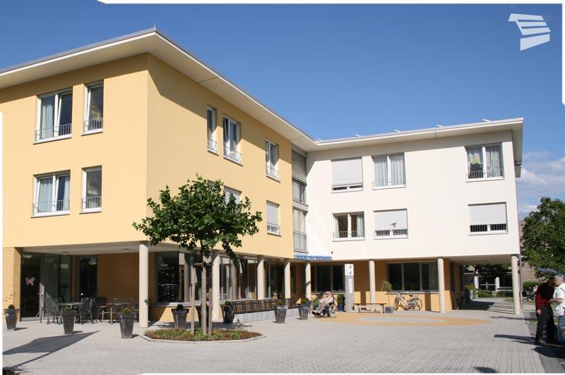 Seniorenpflegeheim Haus am Seeweg