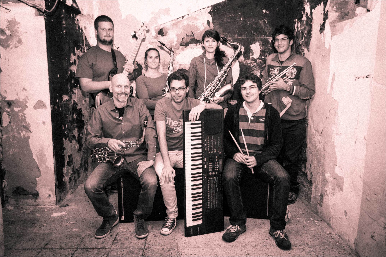 Jazzlight - Musikschule Heddesheim