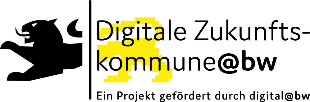 Digitale Zukunftskommune@BW