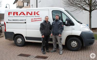 Frank-Heizung-Sanitaer