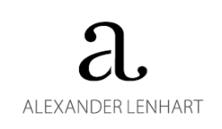 Logo Alexander Lenhart