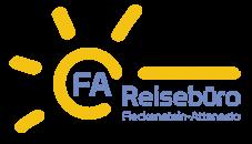 Logo Reisebüro Fleckenstein-Attanasio