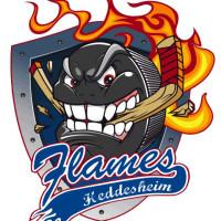 Logo SC Heddesheim Flames