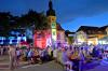Heddesheim Dorffest  23/07/17  Bild: Marcus Schwetasch