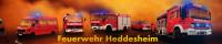 Feuerwehr Heddesheim