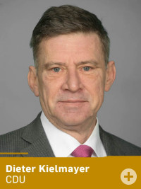 Kielmayer, Dieter