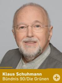 Schuhmann, Klaus