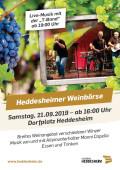 Weinbörse 2019
