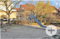Spielplatz am Hirschplatz