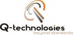 Q-tec Logo