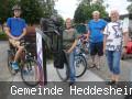 RadSERVICE-Punkt Heddesheim Badesee