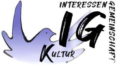 Logo IG Kultur