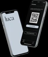 Luca App copyright Luca