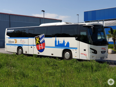 Heddesheim Bus