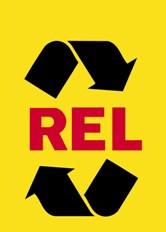 REL GmbH Logo
