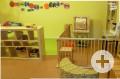 Kinderkrippe Gruppenraum