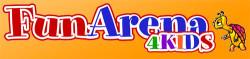 Fun Arena Logo