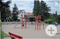 Spielplatz Brucknerstrasse