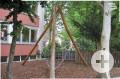 Spielplatz bei der Hans-Thoma-Schule