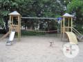 Spielplatz Zedernstrasse