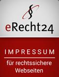 Link zu eRecht24