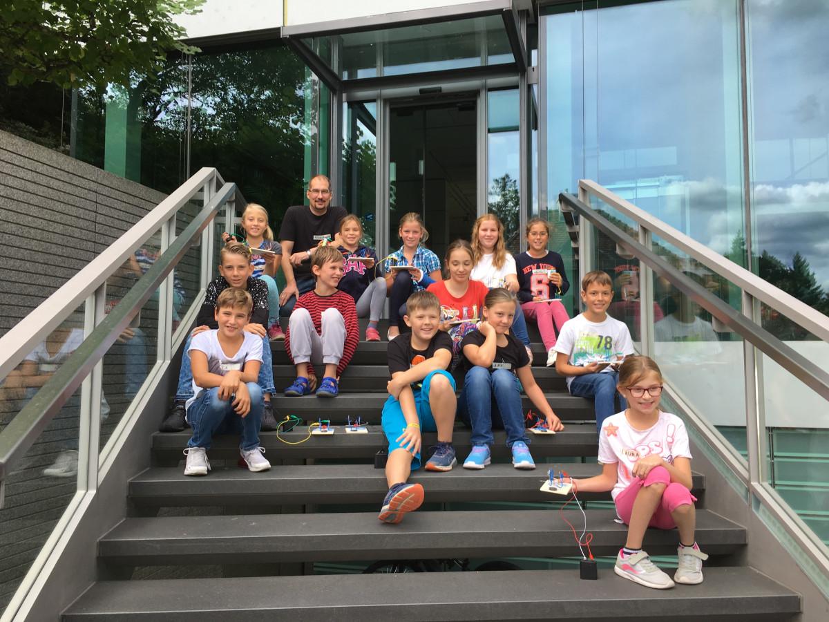 Jugendferienprogramm 2019_Carl Bosch Museum 2