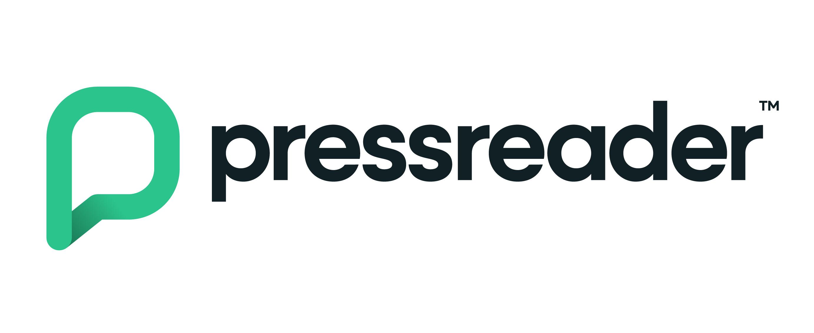 LogoPressReader