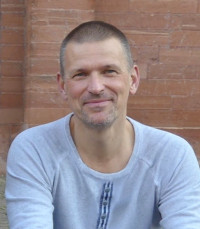 Pfarrer Dierk Rafflewski