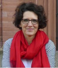 Pfarrerin Franziska Stoellger