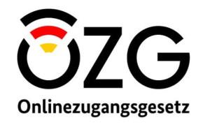 Das Onlinezugangsgesetz-Logo